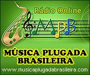 Música Plugada Brasileira